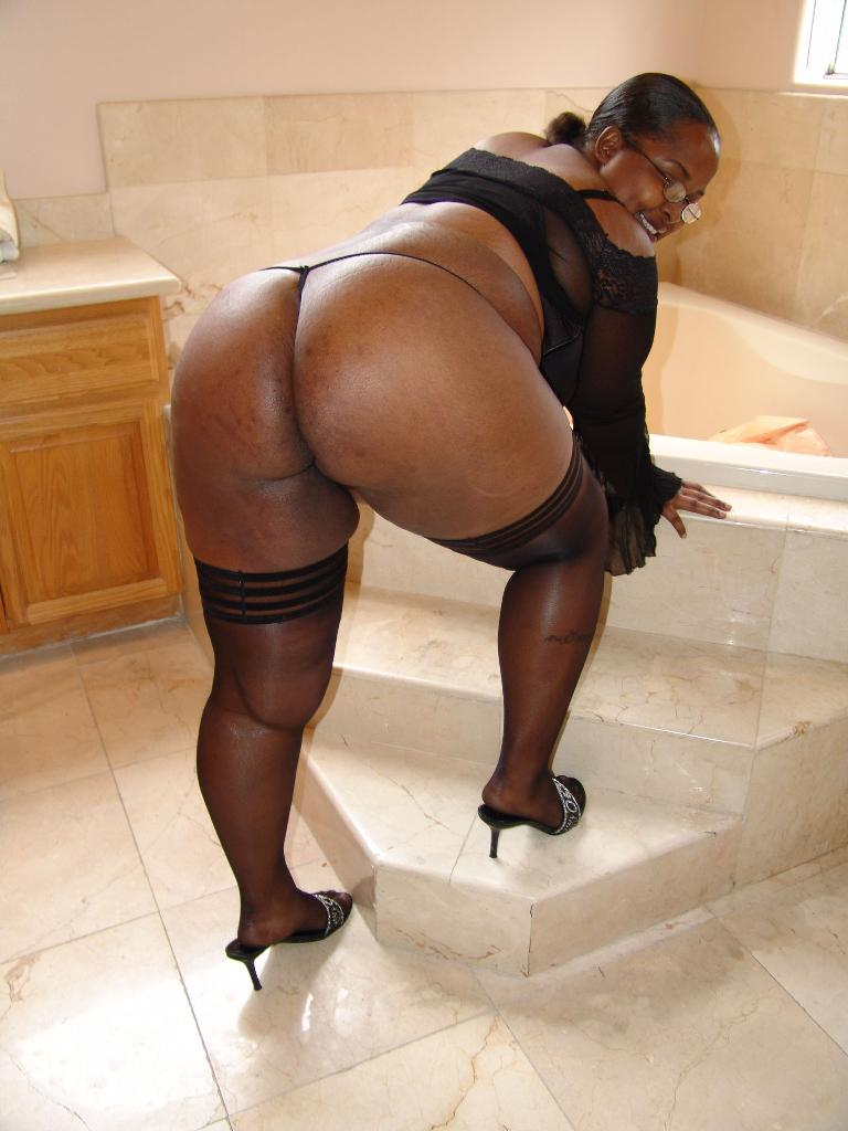 Interracial bbw sexy ebony
