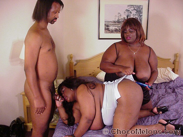 Ebony Bbw Threesome Hotel