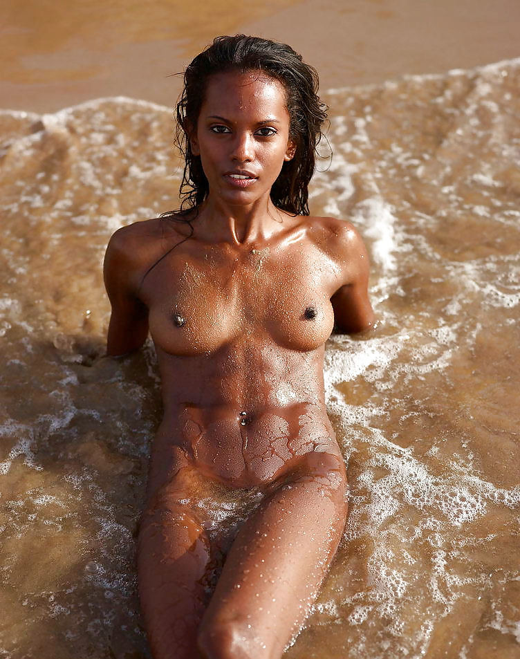Babes pussy africans beach hot black remarkable, rather valuable